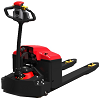 Electric Pallet Trucks For Slopes & Rough Ground