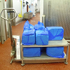 Stainless Steel High Lifters For Pharma & Food