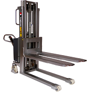 Hand Pallet Trucks, Tilters, Pallet Stackers Stainless Steel