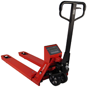 Hand Pallet Truck Scales, Pallet Truck Scales